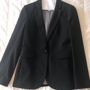 Banana Republic suit jacket size 2